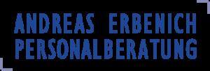 Logo | Personalberatung Erbenich